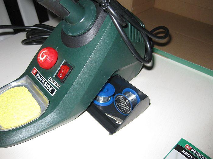 lidl l tstation parkside pls 48 a1 werkzeuge zum modden circuit board. Black Bedroom Furniture Sets. Home Design Ideas