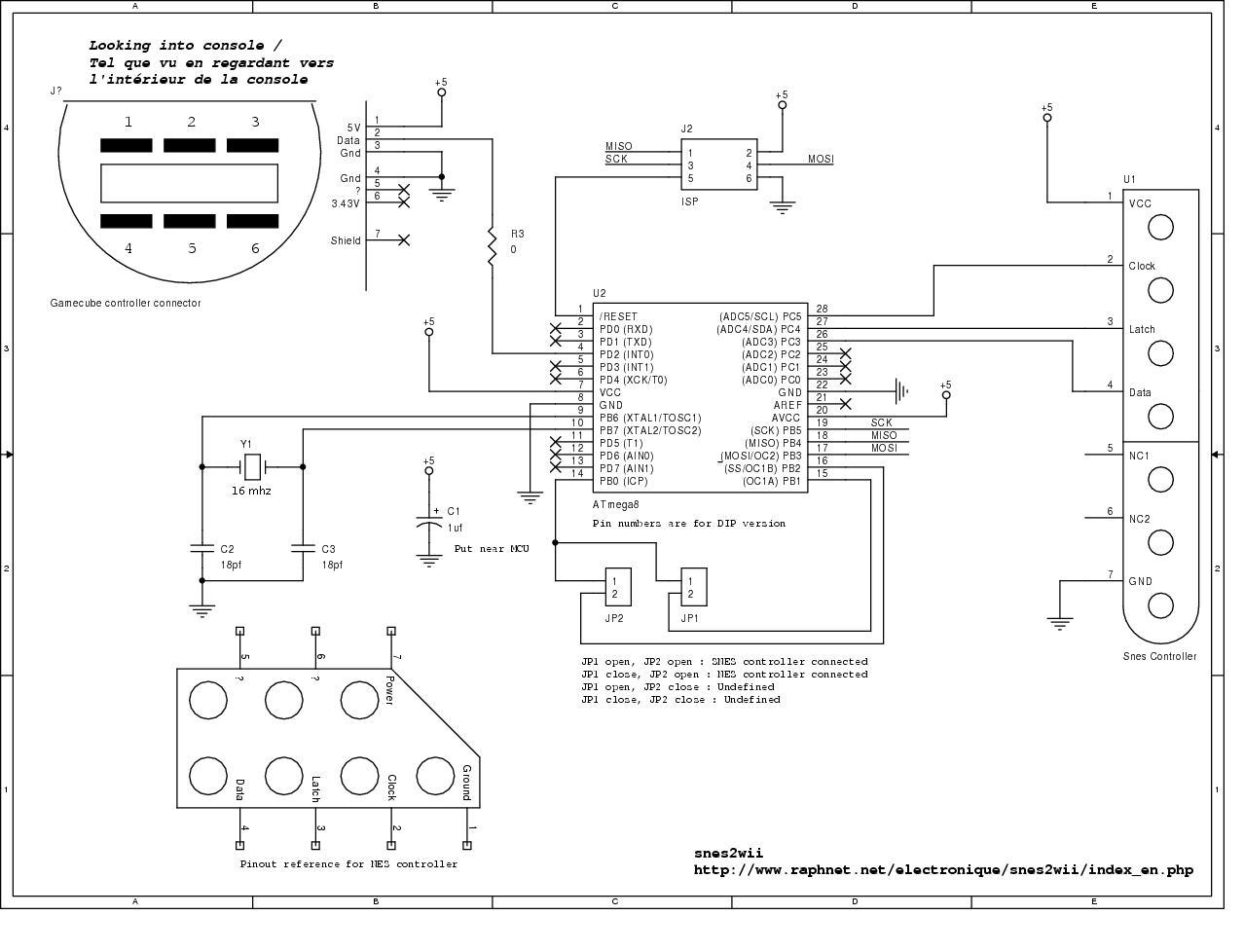 nintendo controller wiring diagram wiring diagram centre