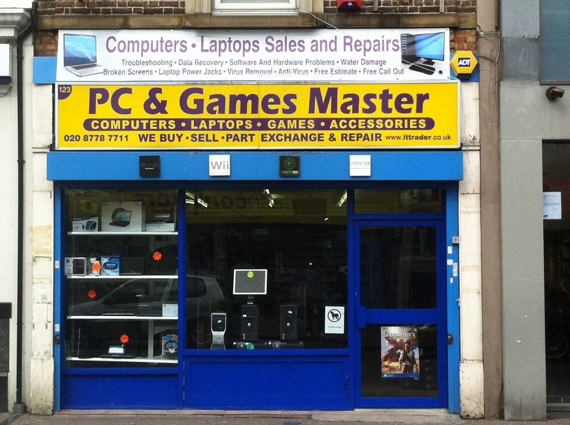 An Und Verkauf Laden Store In London Gesucht Allgemein Sell Circuit Boards Photo