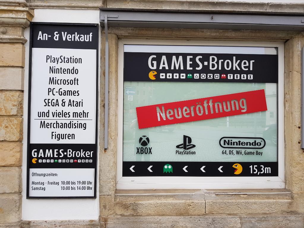 Gamesbroker
