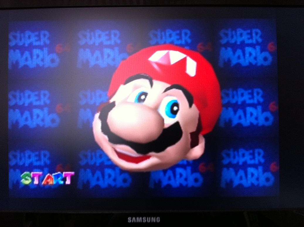 N64 S-Video Kabel? - Nintendo - Circuit-Board