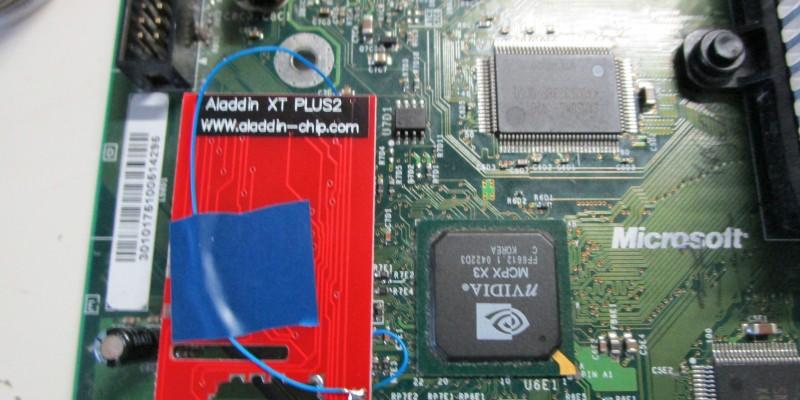Aladdin Xt Plus2